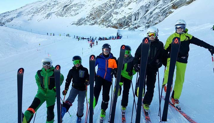 SkiPlus_Bild3_Trainingscamp-Soelden2017