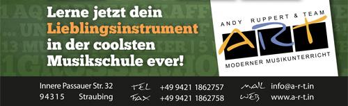 Andy Puppert Musikschule