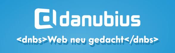 danubius - Web neu gedacht