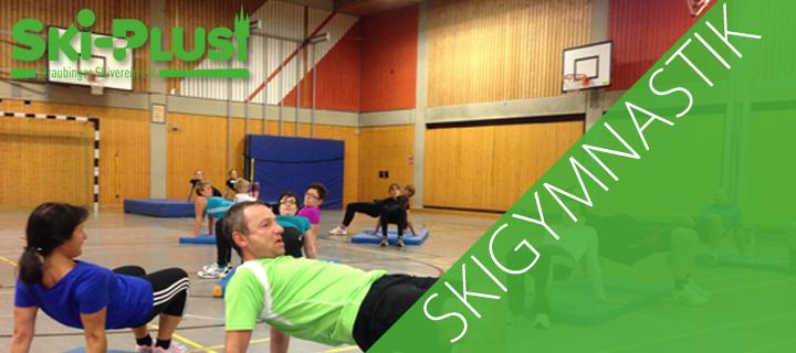 SkiPlus Skigymnastik